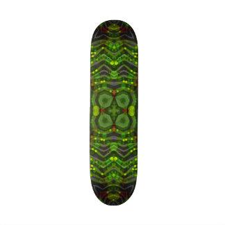Crazy Abstract Pattern Skateboard Decks