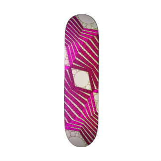 Crazy Abstract Skateboard Decks