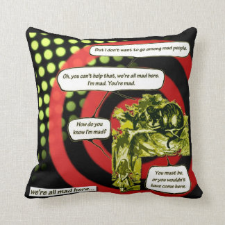 Crazy and Seeing Spots by Aleta Cushion
