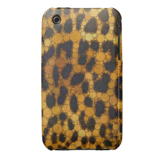 Crazy Animal Print Abstract iPhone 3 Covers