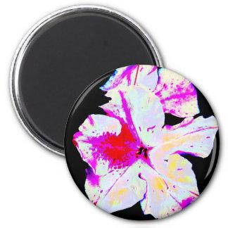 Crazy Azalea 6 Cm Round Magnet