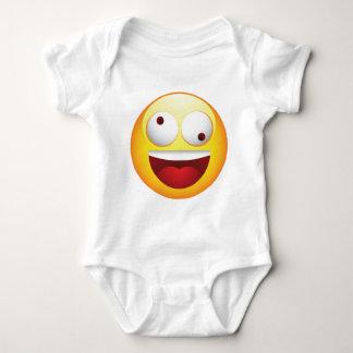 Crazy Baby Bodysuit