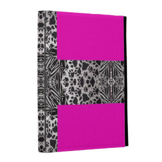 Crazy Beautiful Abstract Caseable iPad Case