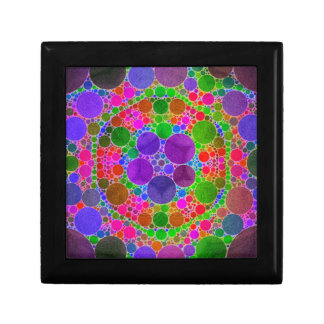 Crazy Beautiful Abstract Gift Box