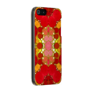 Crazy Beautiful Abstract Incipio Feather® Shine iPhone 5 Case
