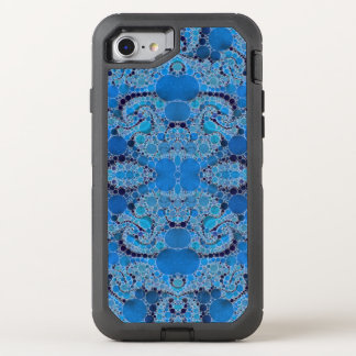 Crazy Beautiful Fractal OtterBox Defender iPhone 8/7 Case