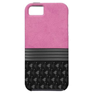 Crazy Beautiful Tough iPhone 5 Case