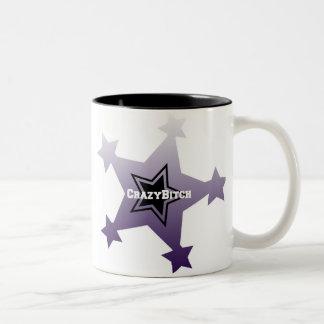 crazy bitch mug 1