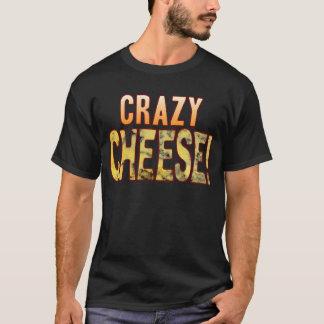 Crazy Blue Cheese T-Shirt