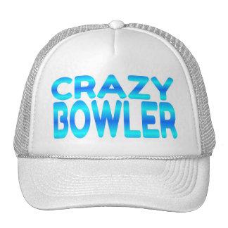Crazy Bowler Cap
