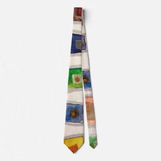 Crazy Boxes. Necktie of Delight.