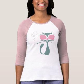 Crazy Broad Pussy Golightly Shirt