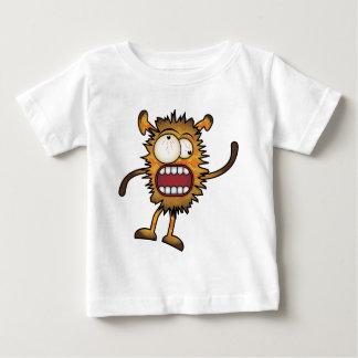 Crazy Bug - Baby T-Shirt