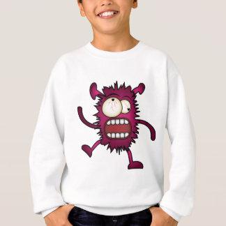Crazy Bug Sweatshirt