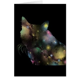 Crazy Cat Cards - Missy Merlot