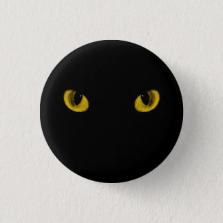 Crazy Cat Eyes Button