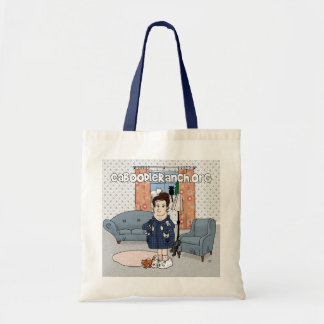 'Crazy Cat Lady' (2011) Bag