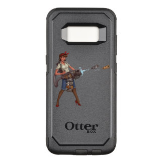"Crazy Cat Lady ""Otterbox"" Case"