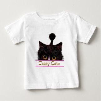 CRAZY CATS T SHIRTS