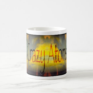 Crazy Coffee Mug