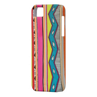 Crazy colorful iphone 5 case
