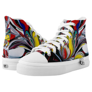 Crazy Colors Sneakers for Man