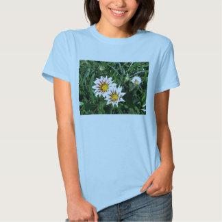 Crazy daisies t shirts