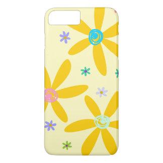Crazy Daisy iPhone 7 Plus Case