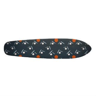 Crazy Daisy Skate Decks