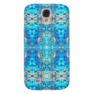 Crazy Dancer Galaxy S4 Case