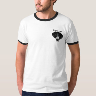 Crazy Dane T-Shirt