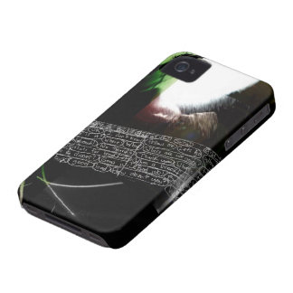 Crazy Design With No Color Coordination Whatsoever Case-Mate iPhone 4 Cases