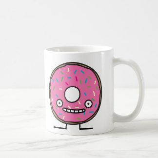 Crazy Donut Mug