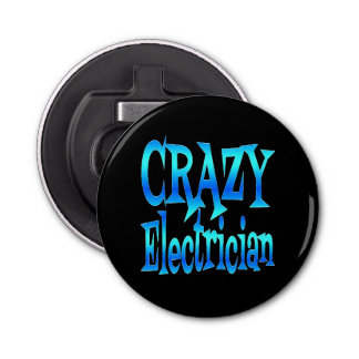 Crazy Electrician