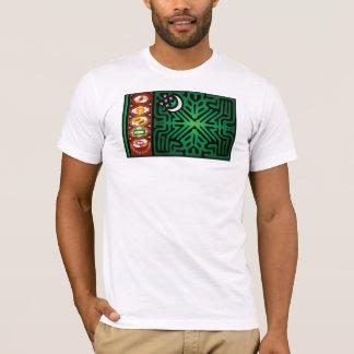 Crazy Flag #229 T-Shirt
