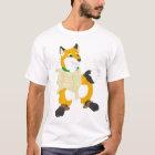 Crazy FOX T-Shirt
