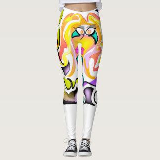 Crazy Girl Couture™ Leggings