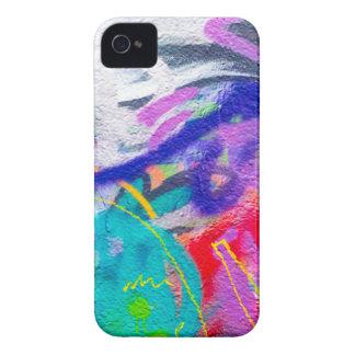 Crazy Graffiti iPhone 4 Case-Mate Case