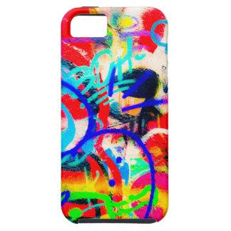 Crazy Graffiti iPhone 5 Covers