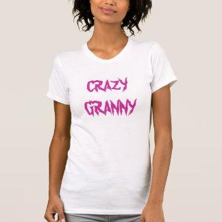 CRAZY GRANNY T-Shirt