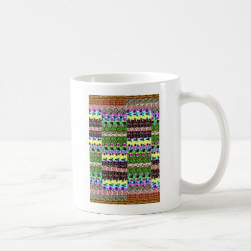 CRAZY Graphics PATCH work - Gifts, Shirts, Cards Coffee Mug