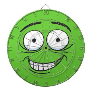 Crazy Grin Dart Boards