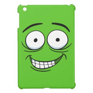 Crazy Grin iPad Mini Case