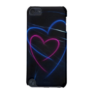 Crazy Hearts iPod Touch (5th Generation) Case