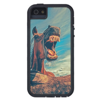Crazy Horse Case For The iPhone 5
