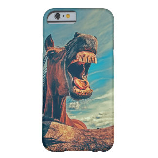 Crazy Horse Barely There iPhone 6 Case