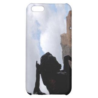 Crazy Horse iphone 4 case