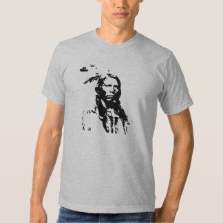Crazy Horse Native American Shirt