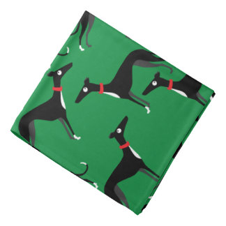 Crazy Hounds Bandana