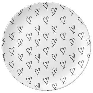 Crazy in love plate